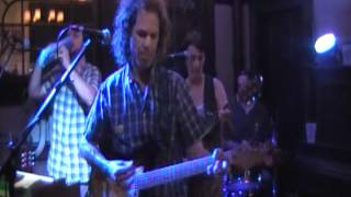 Jebus - Around The Dial (The Kinks cover) [live @ Grey Horse Tavern 6-10-12].MOD