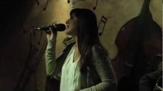 Dreams- Nadia Keilani cover
