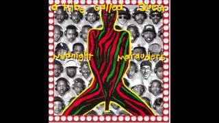 The Chase, Part 2 - A Tribe Called Quest
