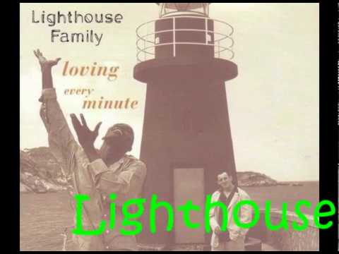 Lighthouse Family - Loving Every Minute (Cutfather & Joe Remix)
