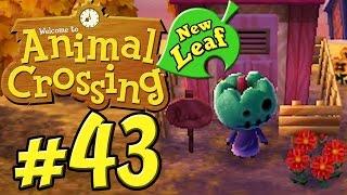 ANIMAL CROSSING: NEW LEAF # 43 ★ Süßes oder Saures! [HD   60fps]