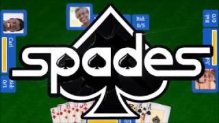 Spades: Classic Card Game - Choose Bid
