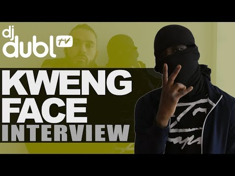 Kwengface First video interview!!! Twix, Does Drill cause violence, removing Bally soon, wants £500K