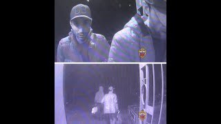 Полицейские УВД по ЮАО задержали подозреваемых в совершении квартирной краж