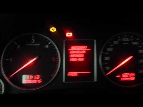 VAS5054a Активация БК Бортового компьютера на Audi A4 8E B7