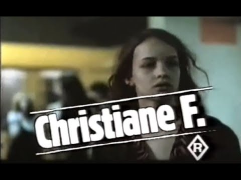 Christiane F. 1981   in English