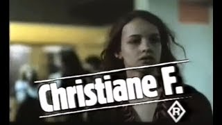 Christiane F. (1981) - Trailer (in English)