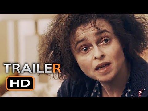 55 STEPS   2018 Helena Bonham, Hilary Swank Drama Movie HD