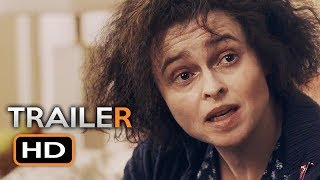55 STEPS Official Trailer (2018) Helena Bonham, Hilary Swank Drama Movie HD