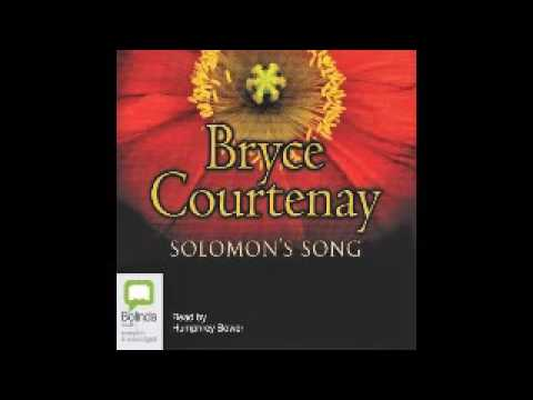 Solomon's Song (The Potato Factory, #3) Audiobook