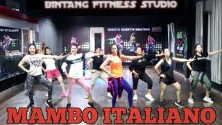 Download MAMBO ITALIANO  By Hô Quang Hiêu , Bintang Fitness