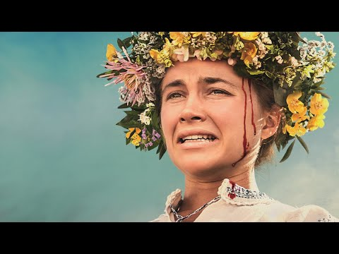 Midsommar | Offizieller Trailer Deutsch German HD | Ab 26. September im Kino
