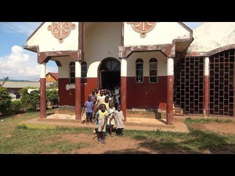 The Greek Orthodox Church in Uganda