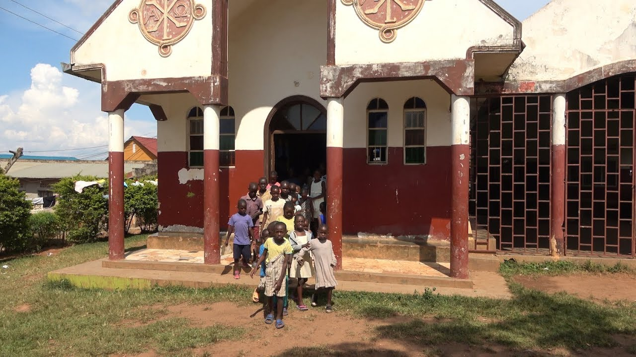 The Greek Orthodox Church in Uganda