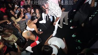 Stylo G live Performance in Poughkeepsie NY