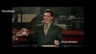Best Comedy Scenes Of Jim Carrey Part #2