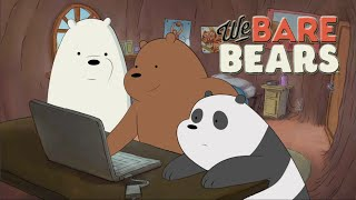 We Bare Bears (Promo)
