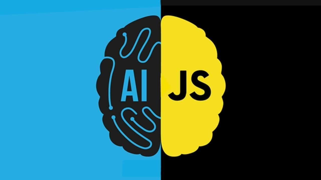 AI JavaScript Rocks