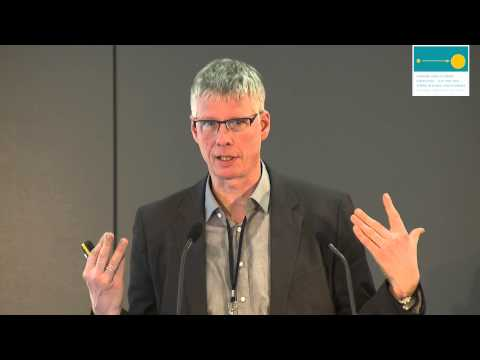 Reinhard Altenhöner - Access to knowledge: Text mining and information extraction