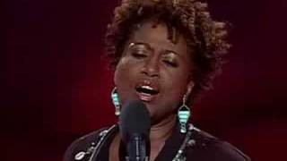 AMERICAN IDOL: Debra Byrd - I
