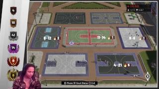 NBA 2k19- Vikings vs Trojans!!!