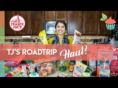 5 RD-Approved Picnic Products to purchase at Trader Joe s