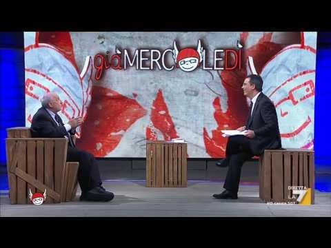 L'intervista al professor Joseph Stiglitz, premio Nobel per l'economia, sull'Italia e l'euro