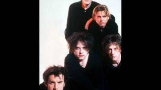 The Cure-Friday I'm in love.wmv