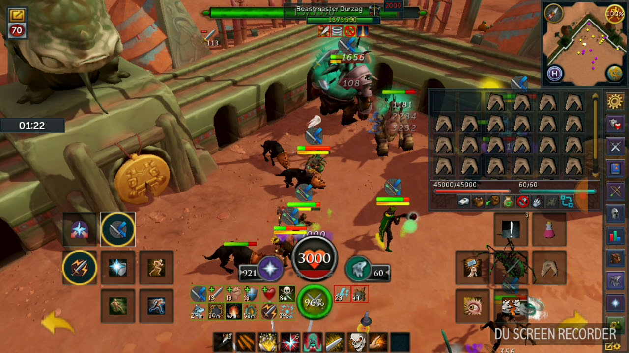 RS3 Mobile - 7 Things Players Know So Far|RsGoldPot com
