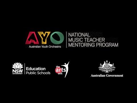National Music Teacher Mentoring Program