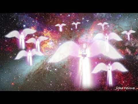 Engel Segen - Angel Blessing