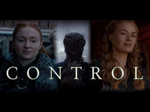 Game of Thrones Women | Control