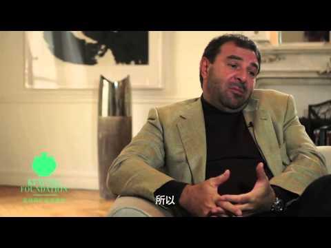 The Wagner Interviews: Daniele Gatti