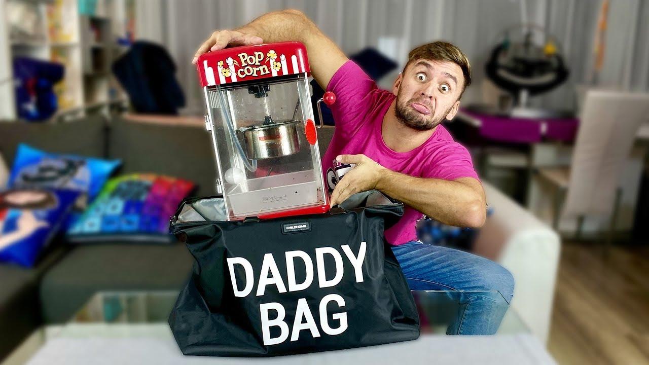 Co si balím do Porodnice?