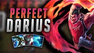 is darius the most broken top laner right now perfect darius top league of legends gameplay