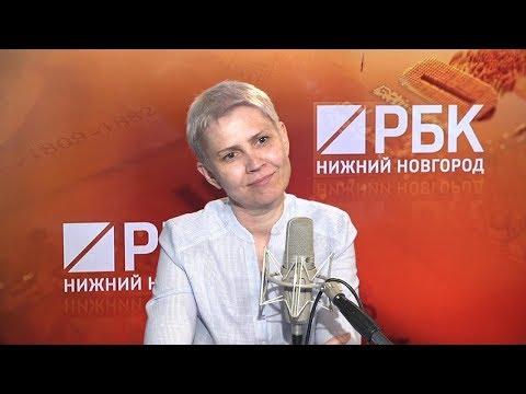 """Городские практики (Наталия Бочарова, Руководитель агентства """"Рейтинг"""")"""