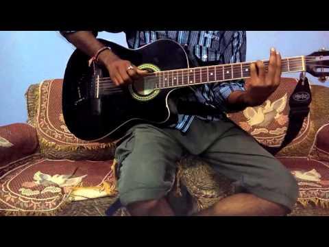 Tu jo hai Guitar lesson | wwwe.in