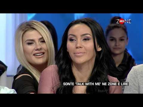 Zone e lire - Sonte 'Talk with me' ne Zone e Lire! (09 dhjetor 2016)