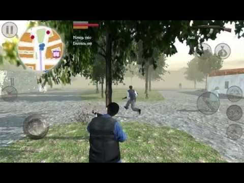 Occupation Gameplay