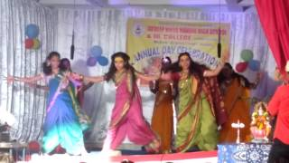 Sonali school program 2017
