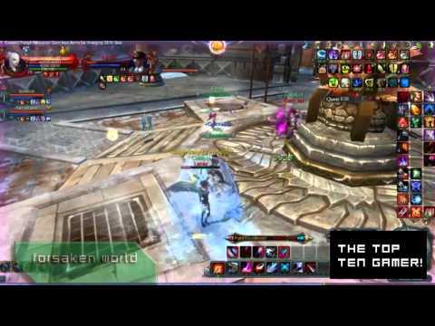 Top 10 MMORPG 2012 Free