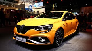 [FULL REVIEW] New Renault Megane RS 2018