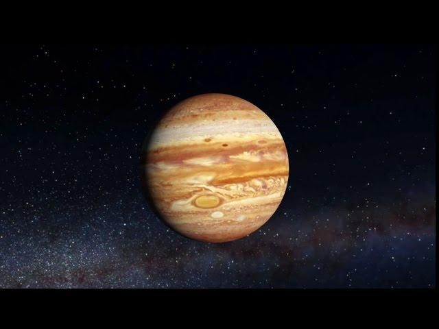 Mimicri : Jupiter