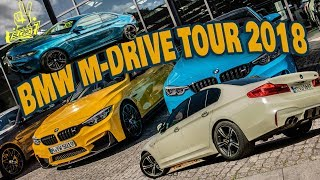 SLC280 VLOG#4 | BMW M-DRIVE TOUR 2018