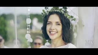 Свадьба на Бали на утесе над Индийским океаном - MIX Bali Events