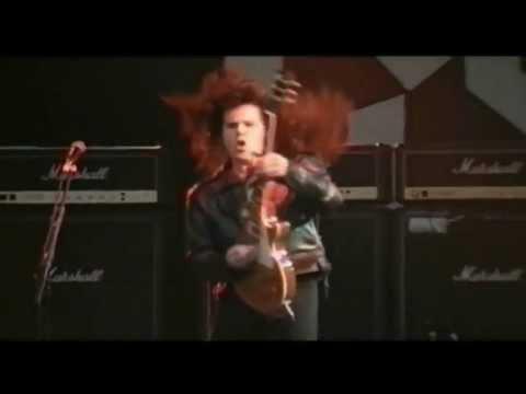 Metal Church[HD]Beyond the Black 1991 Live Dynamo Open Air