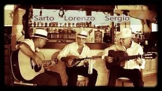 La Paloma - Mandoline et Guitares - Bar de Monti - Composée par Sebastián de Yradier y Salaverri