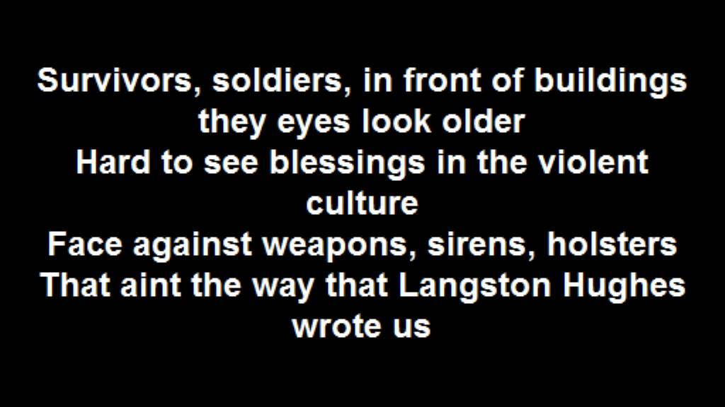 Common - The Believer Lyrics   MetroLyrics