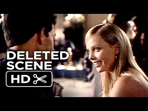 The Italian Job Deleted Scenes - Old Ways (2003) - Mark Wahlberg, Charlize Theron Movie HD
