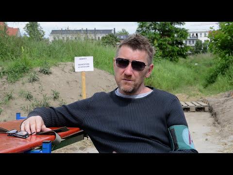 Jens Martin Knudsen Interview Mit Jens Martin
